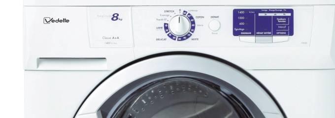 Laver - A quelle temperature laver son linge ...