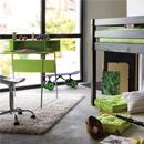 le coin bureau. Black Bedroom Furniture Sets. Home Design Ideas